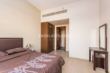 1 Bedroom Flat for Sale in Dubai Sports City, Dubai - Best Priced | Well Maintained | Furnished