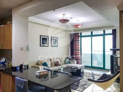 Full Sea View|  Fully Furnished | Well-Maintained
