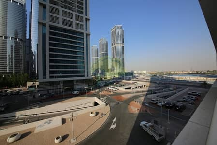 Studio for Rent in Jumeirah Lake Towers (JLT), Dubai - Ready To Move In | Studio Apartment | Spectacular View JLT