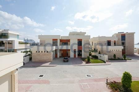 فیلا 5 غرفة نوم للبيع في نخلة جميرا، دبي - Majestic Villa| Full Atlantis and Sea View