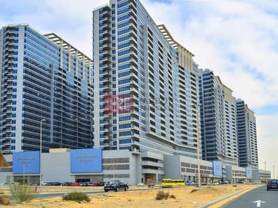 Excellent 2 BR with Spacious Balcony for Sale in Skycourt