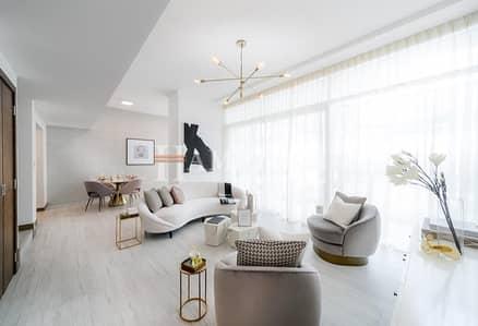 شقة 1 غرفة نوم للبيع في دائرة قرية جميرا JVC، دبي - Sophisticated 1 Bedroom | JVC