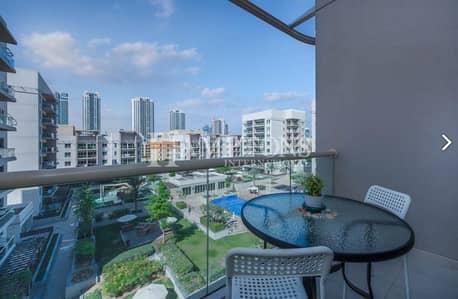 فلیٹ 1 غرفة نوم للبيع في الروضة، دبي - Great 1 Bedroom | Samara 3 | Pool & Garden View