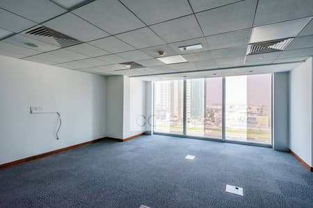 Prime Location | Available Fitted Office