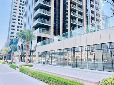 محل تجاري  للايجار في دبي مارينا، دبي - Spacious Retail shop for Rent in Marina walk