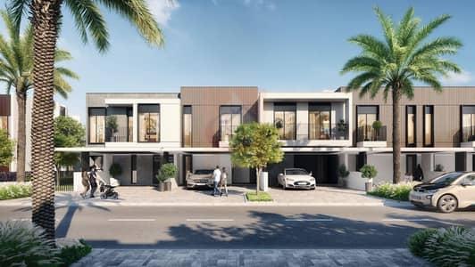 فیلا 3 غرفة نوم للبيع في دبي الجنوب، دبي - Limited units | 1.5% Monthly | NEW PHASE