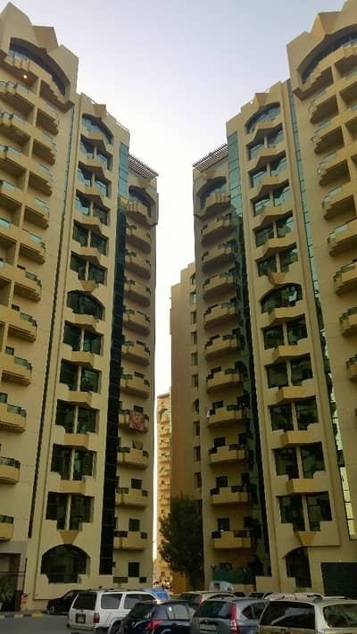2BHK FOR RENT IN RASHIDYA TOWERS , 1566 SQFT , 27,000 AED