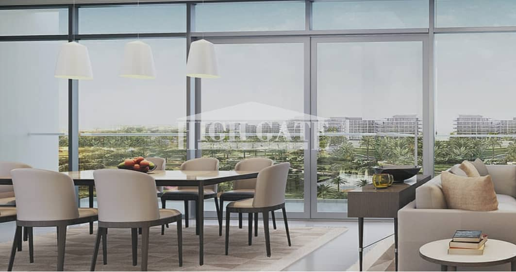 10 3 Bed Apartment Vida Residence The Hills