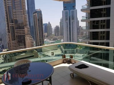 6 cheques * Great Palm/marina vIews * Huge terrace
