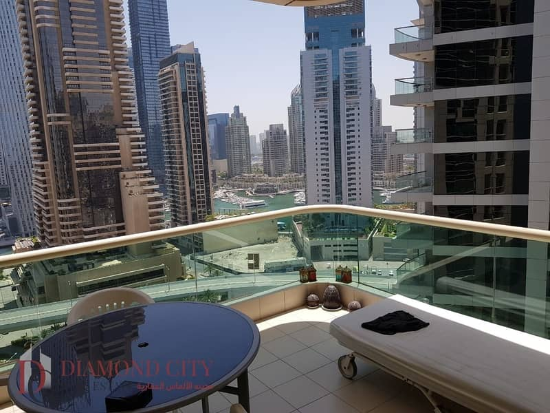 1 6 cheques * Great Palm/marina vIews * Huge terrace