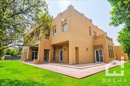 فیلا 7 غرفة نوم للايجار في المرابع العربية، دبي - PRIVATE POOL / Neat Type 12 / Vacant Now