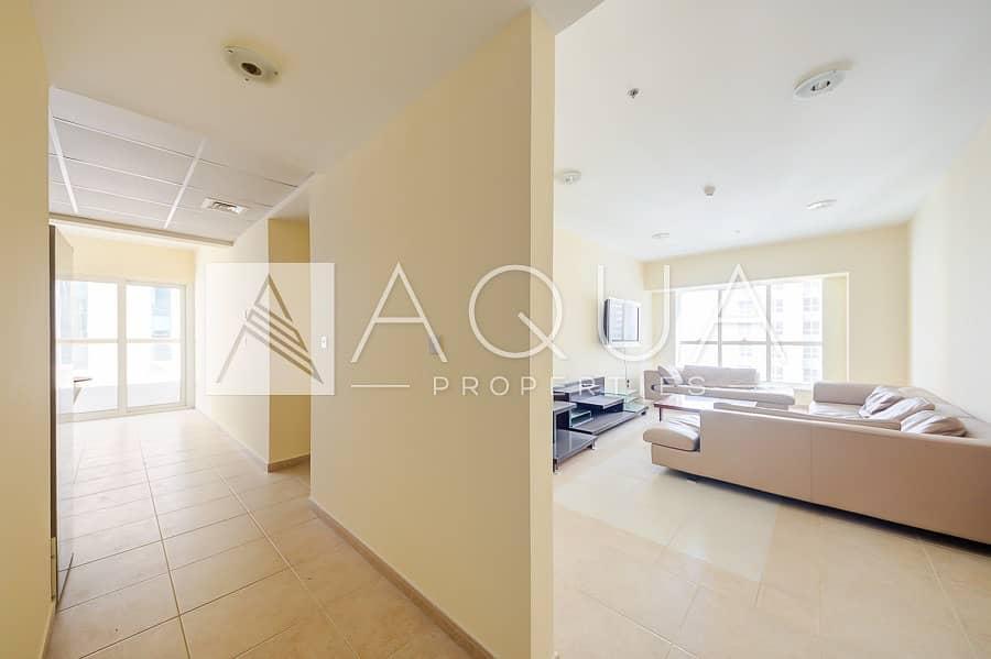 2 Good facilities  | Vacant | Marina View