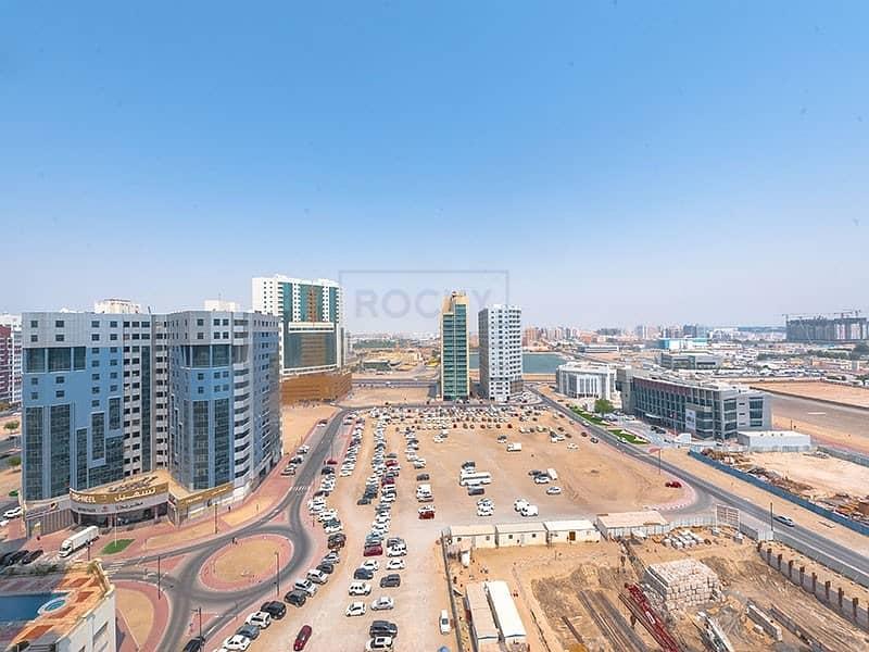 19 Incredible 2 B/R with Balcony | Building Facilities | Al Nahda 1