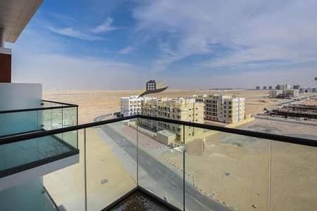 Studio for Rent in Dubai World Central, Dubai - FULLY FURNISHED STUDIO SERVICED APARTMENT | FOR RENT & SALE | CELESTIA