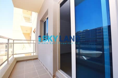 Studio for Sale in Al Reef, Abu Dhabi - Best Investment ! Studio Apt with Excellent Condition