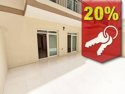شقة 1 غرفة نوم للبيع في دائرة قرية جميرا JVC، دبي - شقة في ماي رزدنس دائرة قرية جميرا JVC 1 غرف 700000 درهم - 4202424