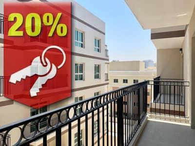 فلیٹ 1 غرفة نوم للبيع في دائرة قرية جميرا JVC، دبي - شقة في ماي رزدنس دائرة قرية جميرا JVC 1 غرف 660000 درهم - 4197819