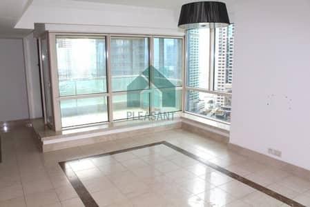3 Bedroom Apartment for Rent in Dubai Marina, Dubai - Excellent Deal! Al Mass