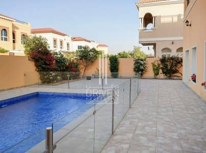 5 Bedroom Villa for Sale in The Villa, Dubai - Amazing 5 Bed Villa | 5 Yrs Payment Plan
