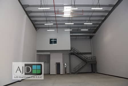 Warehouse for Rent in Umm Ramool, Dubai - No Commission|High Ceiling|Built-in Office|Excellent Quality