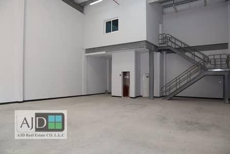 مستودع  للايجار في أم رمول، دبي - مستودع في بناية AJD أم رمول 185000 درهم - 4124932