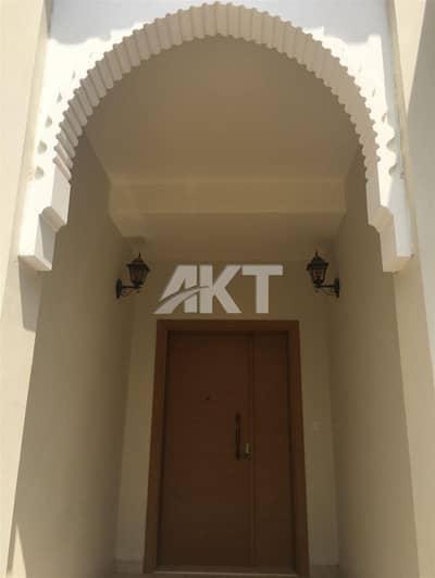 فیلا 3 غرفة نوم للايجار في الفرجان، دبي - 115 K/ 3 Bd + Maid / Best Location / Brand New /