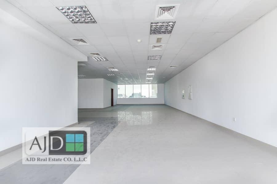 معرض تجاري في بناية AJD أم رمول 169680 درهم - 3764523