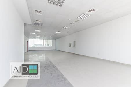 Showroom for Rent in Umm Ramool, Dubai - Direct to Owner|Huge Main Road Facing|High Quality Finish