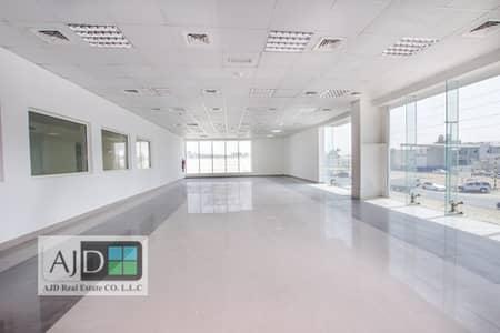 معرض تجاري  للايجار في أم رمول، دبي - معرض تجاري في بناية AJD أم رمول 310308 درهم - 3764512