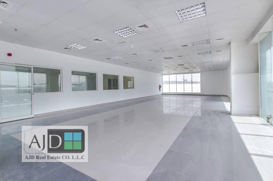 معرض تجاري في بناية AJD أم رمول 303976 درهم - 3764512