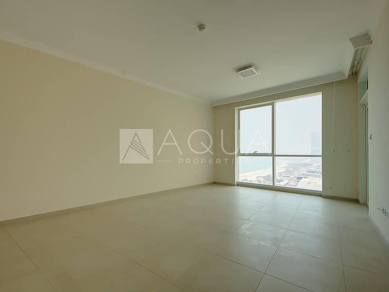 2 Full Sea View | Beautiful Mid Floor Unit