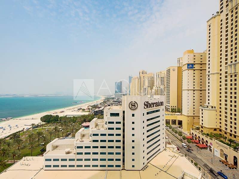 11 Full Sea View | Beautiful Mid Floor Unit