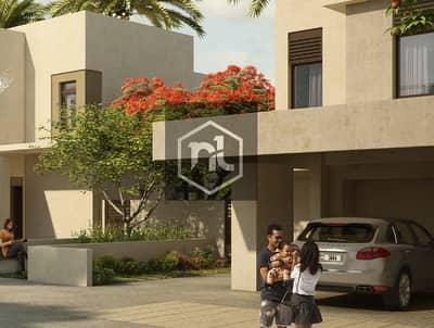 تاون هاوس 4 غرفة نوم للبيع في تاون سكوير، دبي - 4BR+Maid+Store | 125K less  market price