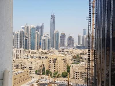 Studio for Sale in Downtown Dubai, Dubai - Downtown in Studio+Balcony l1 Month free rent