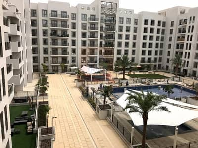 3 Bedroom Flat for Rent in Town Square, Dubai - Close Kitchen 3BR+M Safi Apartment in Town Square By Nshama