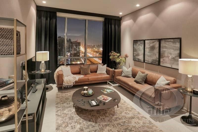 2 studio for sale at  Jumeirah Village