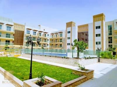 Studio for Rent in Jumeirah Village Circle (JVC), Dubai - Brans new Studio | Pool view