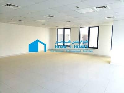 مکتب  للايجار في واحة دبي للسيليكون، دبي - Fully-Fitted Office for Rent in Palace Tower