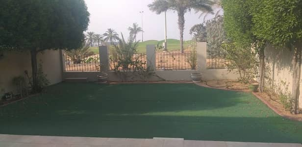 4 Bedroom Villa for Sale in Al Hamra Village, Ras Al Khaimah - 4 Bed Plus Maid's Room Lagoon View Villa4