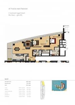2-Bedroom-Apartment-Plot-811-Type-2H