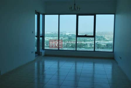 Vacant 2BR Large Al Ain Road View