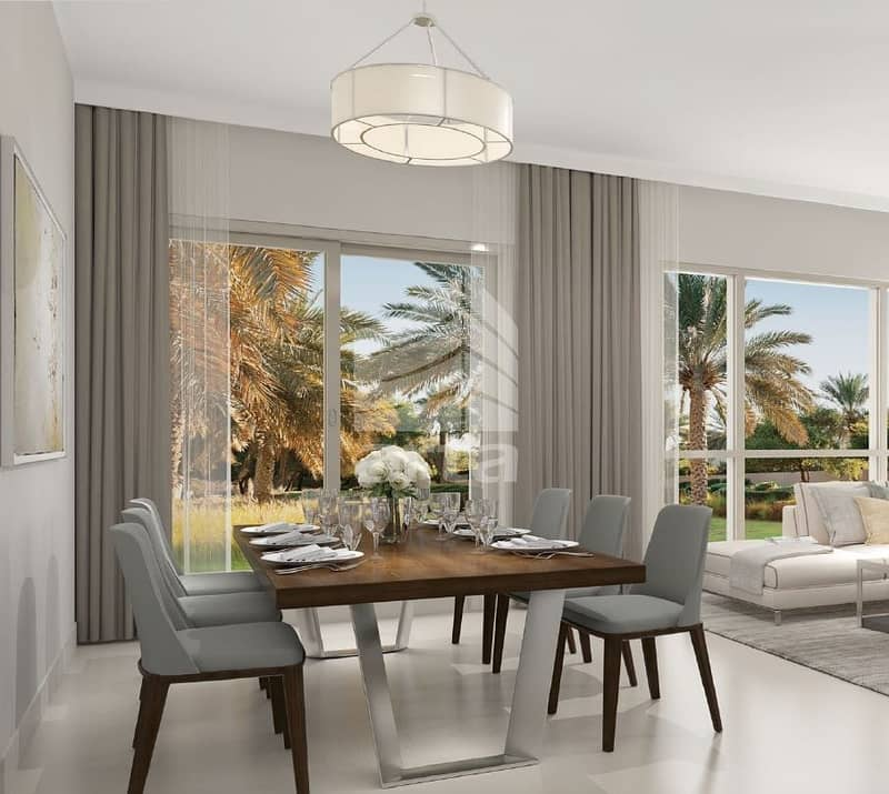 2 Brand New Villa |3BR| Ready Property