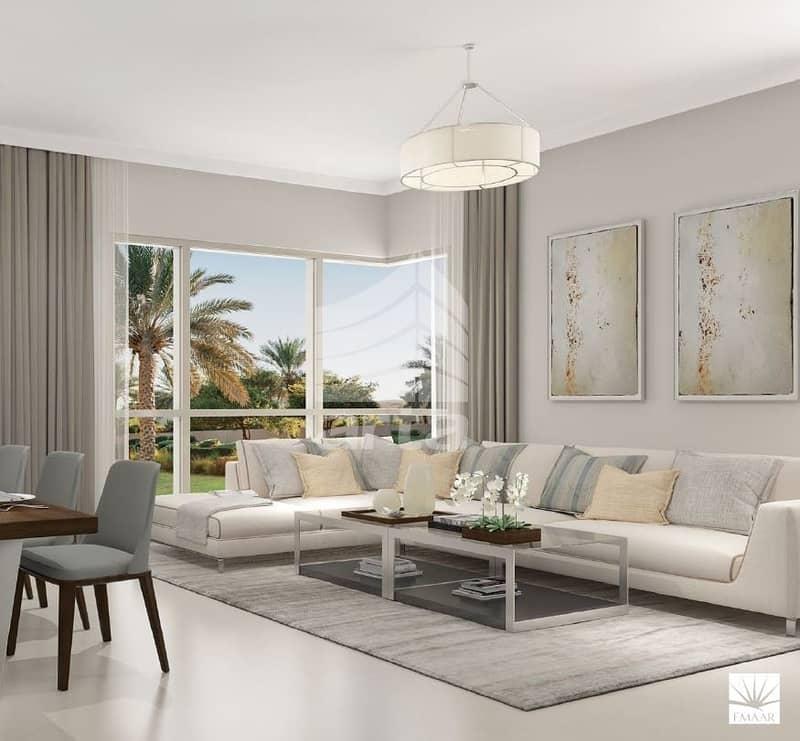 2 4 BR Villa  | Maple | Dubai Hills Estate
