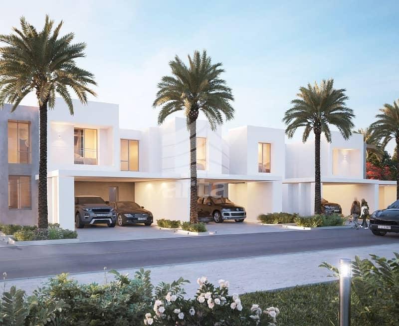 20 4 BR Villa  | Maple | Dubai Hills Estate