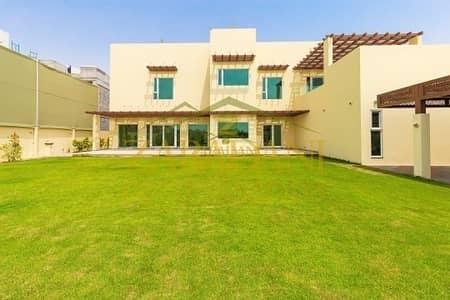 فیلا 5 غرف نوم للايجار في محيصنة، دبي - Beautiful Brand New 5 Bed M D villa in Muhaisnah-1