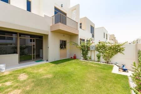 3 Bedroom Townhouse for Sale in Town Square, Dubai - Type 5|Hayat 3 Bedroom plus Maids Room selling at AED 1.4M