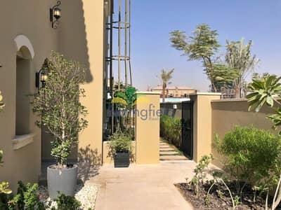 تاون هاوس 2 غرفة نوم للبيع في سيرينا، دبي - Sought After Community | Close To Everything | Ready Villa