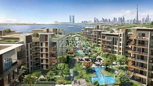 Plot for Sale in Jumeirah Village Circle (JVC), Dubai - Commercial Plot available for sale at Aed 65/Sqft