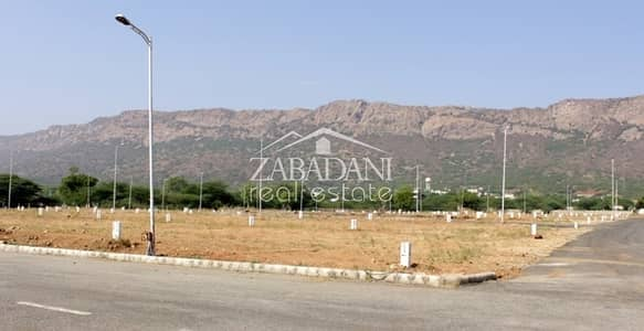Plot for Sale in International City @ AED 70/sqft