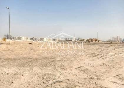 Plot for Sale in International City, Dubai - G+4 Plot available @ AED 58/sqft in International City